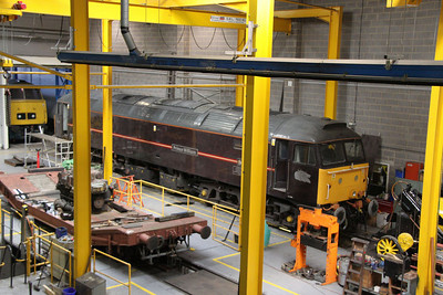47798 in York NRM workshops  06/06/12