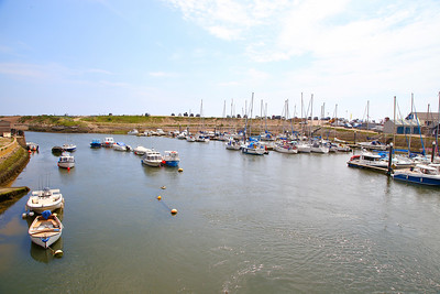 Axmouth Harbour,