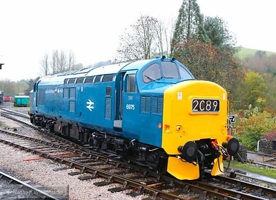 D6975 Buckfastleigh
