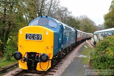 D6975 Staverton