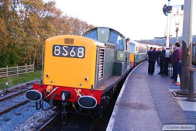 D8568 & D6501