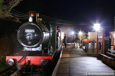 3205 in Staverton Station  08/12/14