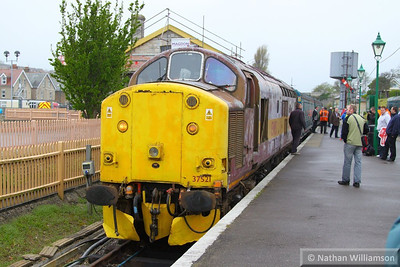37521 in Swanage  12/05/13