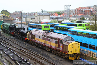 37521 stables in Swanage  12/05/13