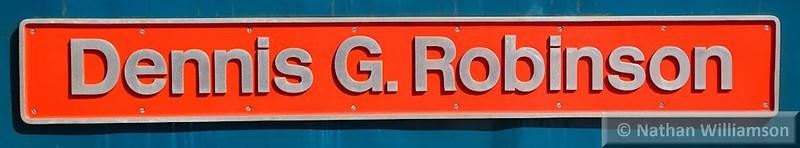 33202 Nameplate  11/05/14