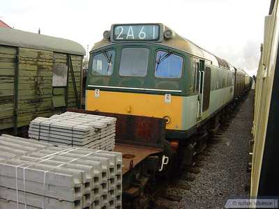 2003 - West Somerset Railway