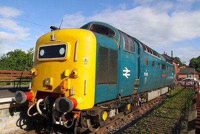 55022 stables in Bishops Lydeard  17/06/12