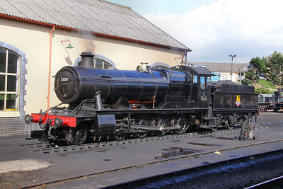 3850 stables in Minehead 16/07/11