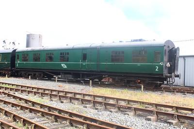 3223 at Downpatrick on 07.06.14.
