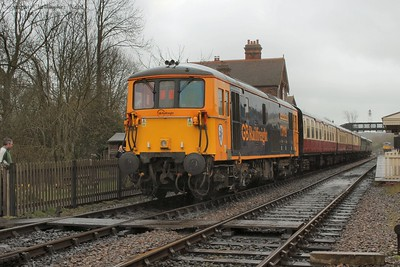 73119 backs onto the stock