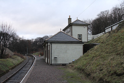 Keith Town station