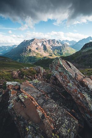 Preset Beboy_13 (Summit)