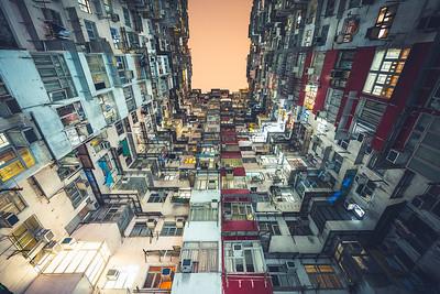 Beboy 48 Hong-Kong
