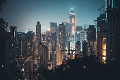 Beboy 43 Hong-Kong