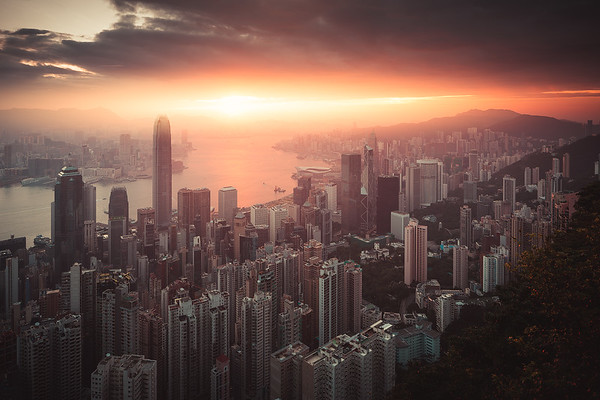 Beboy Bonus Hong-Kong