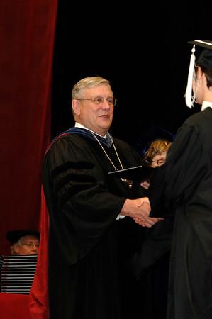 2009-2010 President Potter
