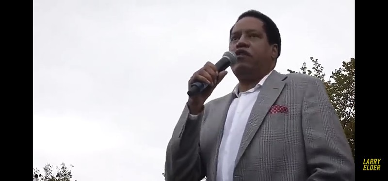 Video: Larry Elder watch the video https://youtu.be/CkmSr6S0HD4