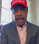 VIDEO: Watch Leo Terrell, a Democrat, is voting for Trump - 1st time to ever vote Republican.