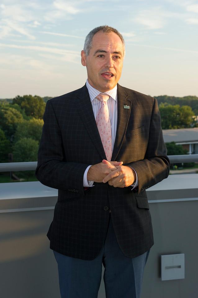 George Mason University President's Circle 2014