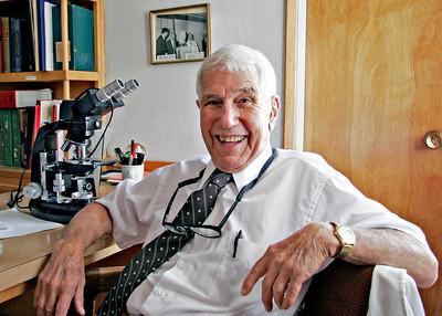 Dr. Norman Levan Memorial