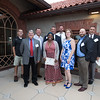 The 2017 President's List Reception at the Flagler College Solarium, Tuesday, August 29, 2017 in St. Augustine. (Photo by Perry Knotts, '04)