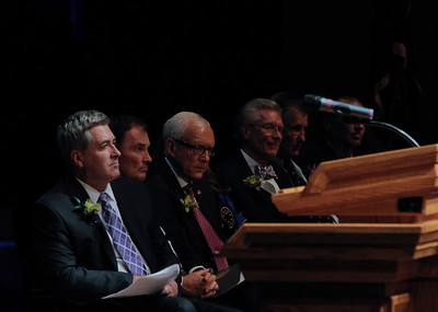 2013 Presidental Inauguration