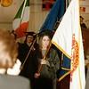 Kathleen C. Owens, Inauguration