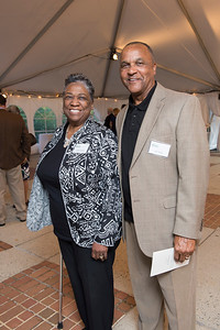 GMU President's Circle Reception