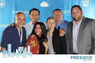 Presidio Summer Tech Summit