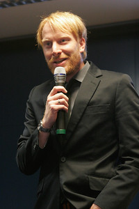 Andreas Kraul, Gdansk, Poland, 2013