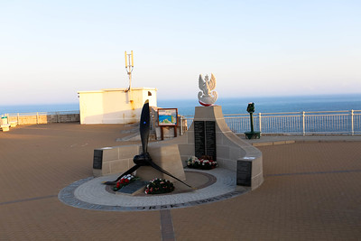 Sikorski Memorial, Gibraltar, 2014