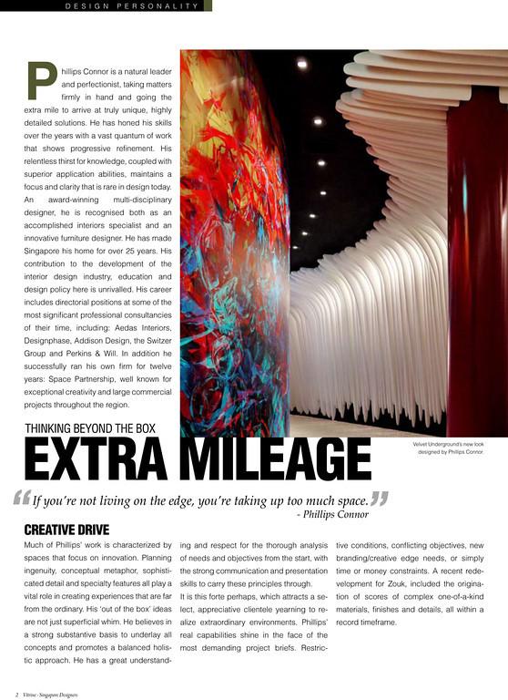 "<a href=""http://dl.dropbox.com/u/23973970/Press%20-%202011-12%20-%20Vitrine%20-%20Phillips%20Connor.pdf""><b>Vitrine</b> Singapore Designs  January 2012  ""Extra Mileage"" <i>(click this text to view article)</i></a>"