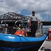 Boating Safety Press Event - 06.2008