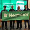 Nextdoor - MSP MEMA - Press Event