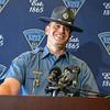 Trooper Chad Tata
