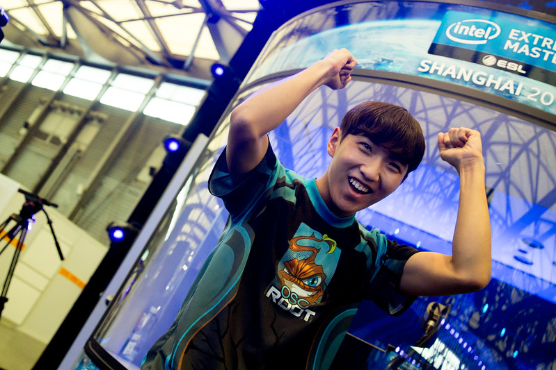 herO is thrilled to advance to the finals!