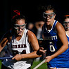 Falmouth at Gorham in field hockey