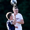 Freeport at Yarmouth in soccer