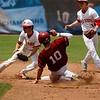 Class A baseball state championship game: South Portland vs. Bangor