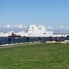 Bath-built Zumwalt destroyer enters Portland Harbor