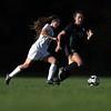 Girls' soccer: Traip Academy at Waynflete