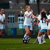 Windham at Kennebunk in soccer