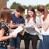 MDEP-18-08-2016-018 A Level results  students Ellie Drake Ben Carpenter Kate Wheeler & Chloe Watson Diss High School Diss Express