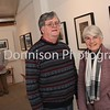MDEP-07-01-2017-006 exhibitors Angie Broadbery and Richard Lewis. Beyond the Image Gallery Thornham Magna