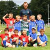 MDEP-03-08-2016-012 Under 9's with Coach Jamie Jameson Diss Express 03.08.2016 Diss Rugby Club Leicester Tigers coaches