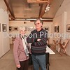 MDEP-07-01-2017-005 exhibitors Angie Broadbery and Richard Lewis. Beyond the Image Gallery Thornham Magna