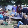 The Chill Out Zones were very populat throughout the day. Picture by Gary Donnison