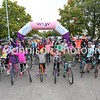 The Women on Wheels in Debenham participants 2017. Picture Gary Donnison.