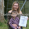 MDEP-24-06-2017-015 Hannah Day with her son Joshua . Hannah is organising a Charity Ball for Babes at Peace
