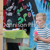MDEP-25-06-2017-067 Diss Cyclathon 25th June 2017. Kids Play area, boy with bubbles